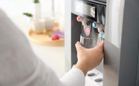 Dispenser Sharp vs Dispenser Polytron