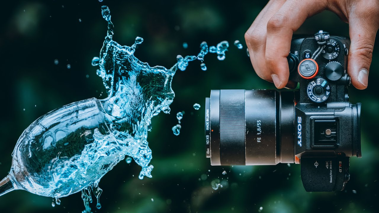 Kamera Panasonic Lumix G7 vs Kamera Sony RX100 VI
