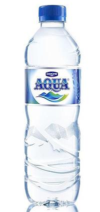 Merk Air Mineral Yang Bagus