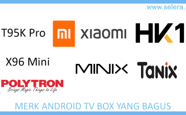 Merk Android Tv Box Yang Bagus