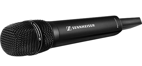Merk Microphone Wireless Yang Bagus