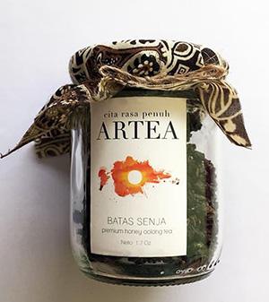 Merk Teh Herbal Terbaik
