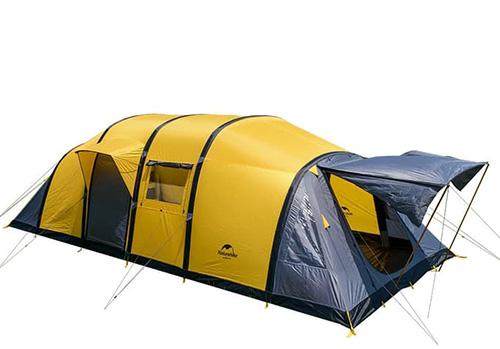 Merk Tenda Camping Yang Bagus