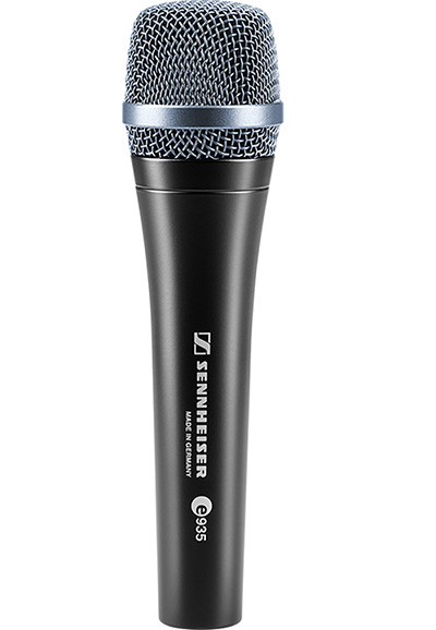 Microphone Condenser vs Microphone Dynamic