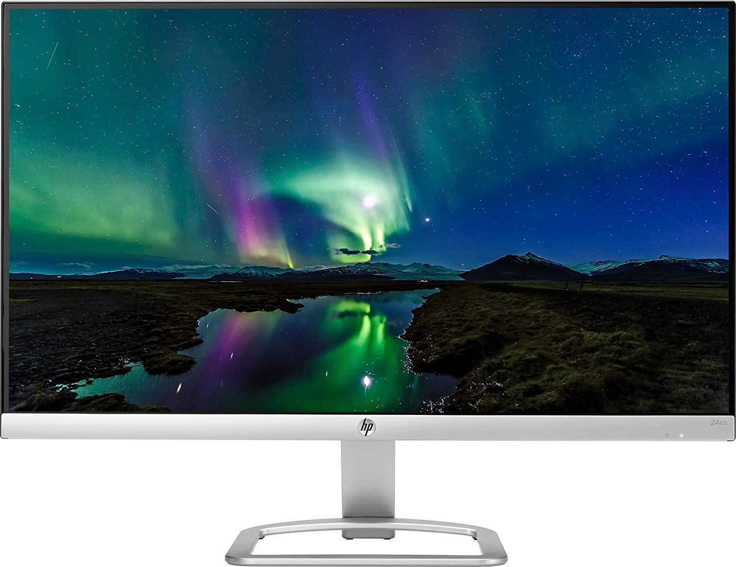Monitor LED Acer vs Monitor LED Hp