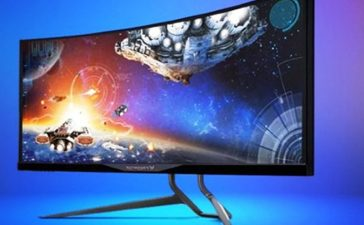 Monitor LED Hp vs Monitor LED Dell