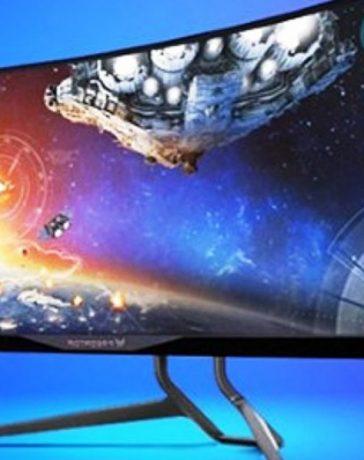 Monitor LED Hp vs Monitor LED Dell