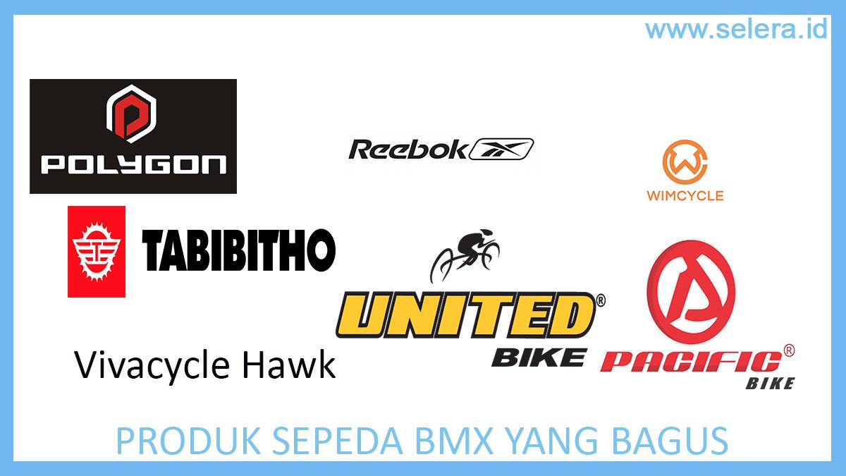 Produk Sepeda BMX Yang Bagus