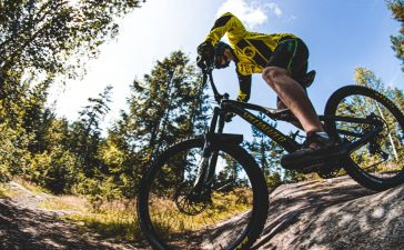 Sepeda Bmx vs Sepeda Gunung