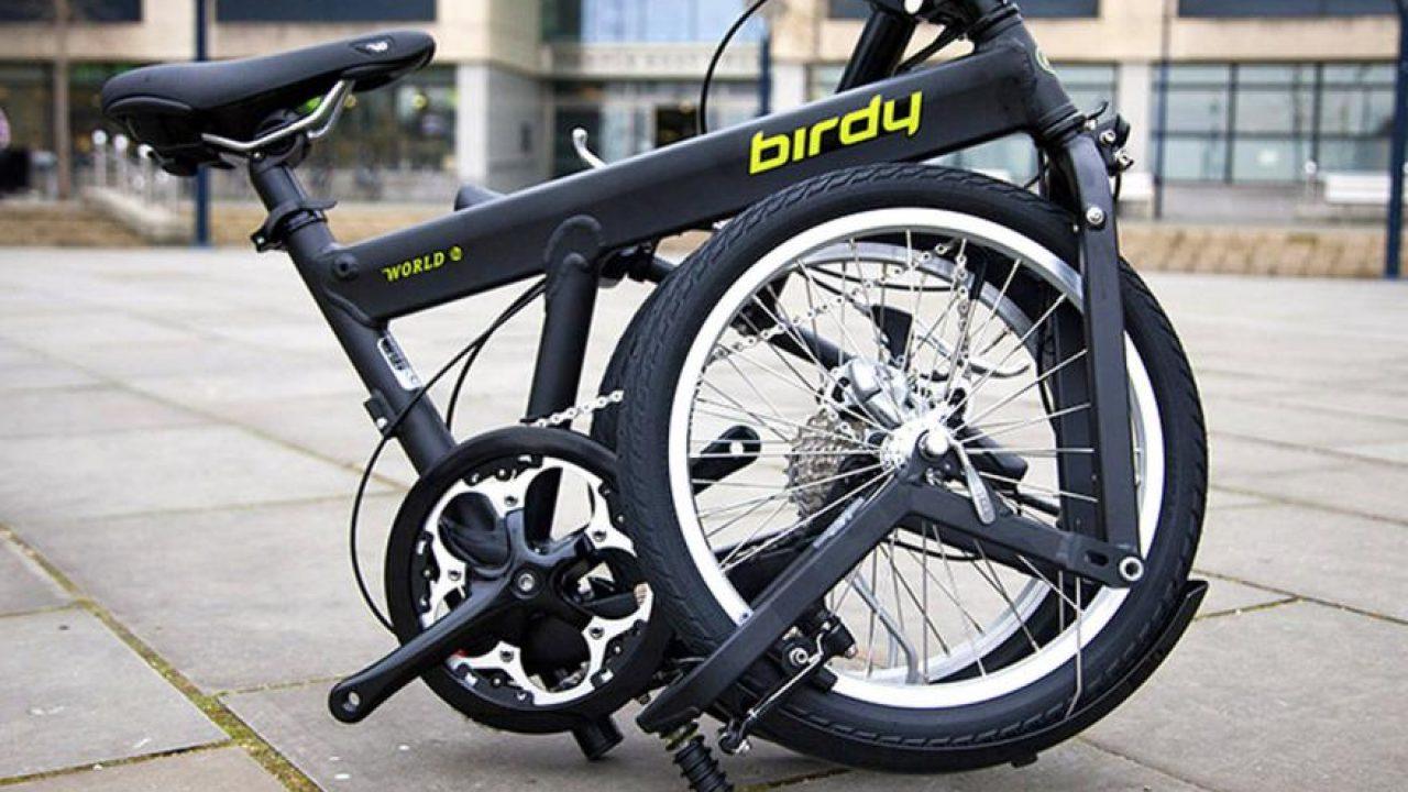 Sepeda Hybrid vs Sepeda Lipat
