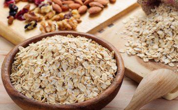 Granola vs Oatmeal