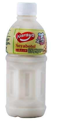 Merk Susu Kedelai Kemasan Yang Bagus