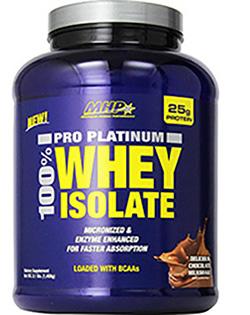 Merk Susu Whey Protein Yang Bagus
