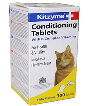 Merk Vitamin Kucing Terbaik