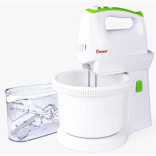 Mixer Cosmos vs Mixer Oxone