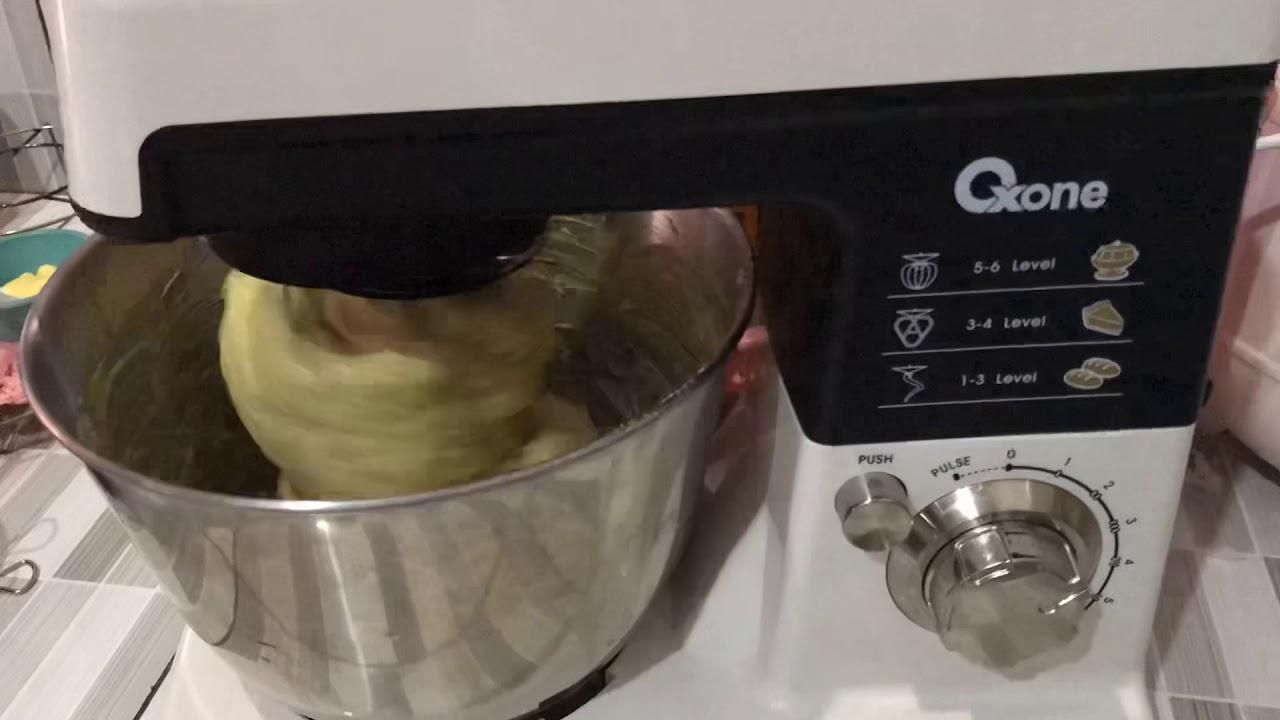 Mixer Oxone vs Mixer Bosch