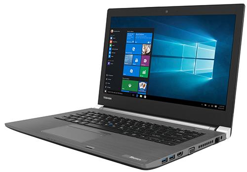 Produk Laptop Toshiba Terbaik