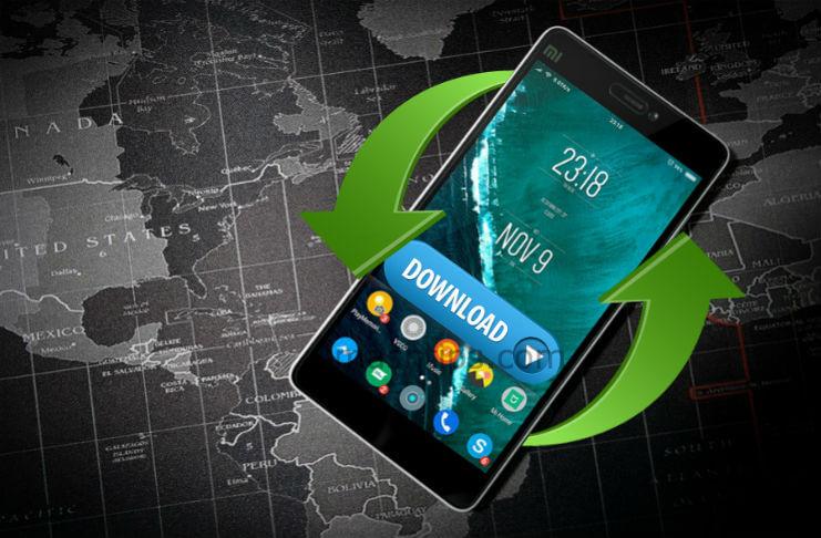 10 Aplikasi Download Manager Tercepat untuk Android 2021 ...